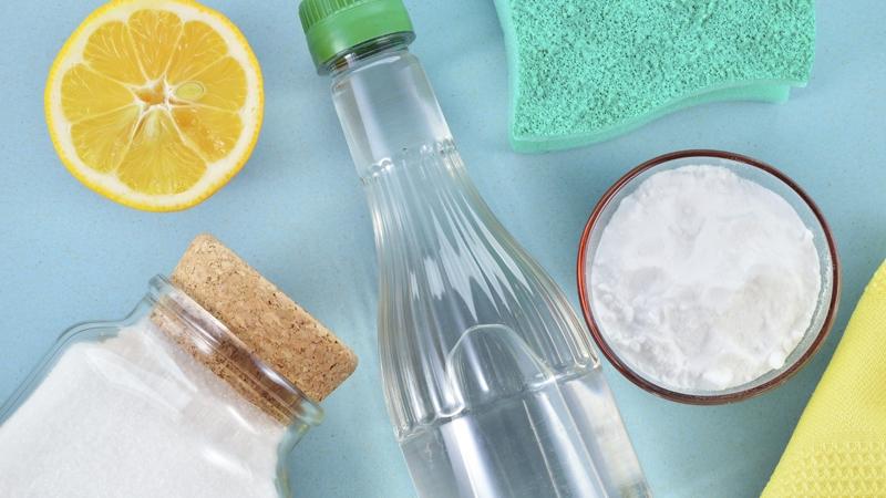 cách làm sạch đệm bông ép bị mốc (01)